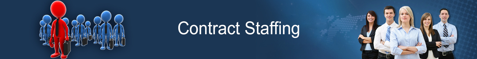 Contract Staffing Services